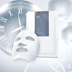 Premium Total Effect Revitalizing Mask * Comprehensive repairing the skin * Against early sign of skin aging