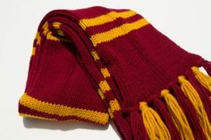 Scarf $40 Stylish Harry Potter Clothing for Adults