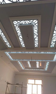 8 Stupendous Cool Tips: False Ceiling Bedroom India false ceiling design couch.False Ceiling Modern Home false ceiling for hall. Home Ceiling, Pop Design, Ceiling Decor, False Ceiling Design, Ceiling Design, Diy Ceiling, Bathroom Ceiling Light, Ceiling Beams, Roof Design
