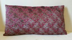 Check out this item in my Etsy shop https://www.etsy.com/listing/231512647/woven-jacquard-cushion-58x30cm