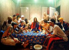 Os Purgatórios criados por David LaChapelle | Atelliê Fotografia