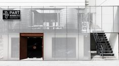 Gallery of PART STUDIO / XuTai Design And Reseach - 1