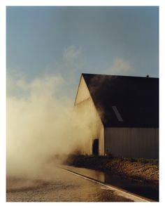 MAP - News – Jamie Hawkesworth Photographs John Allen for Loewe Collaboration