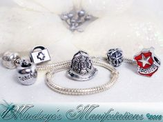 Protect & Serve Euro Beads. Starting at $5 on Tophatter.com!