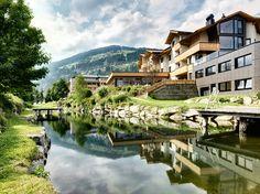 DOLOMITEN RESIDENZ SILLIAN****S Aussenansicht  #leadingsparesorts #wellness #familienurlaub #familienwellness #familie #kinder #urlaub #reisen #travel #hotel