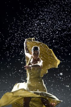 Sara Baras- I love this photograph.  It's almost as beautiful as seeing her dance in person (but not quite)