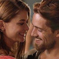 Nova fase! Felipe reencontra Lívia e a convida para dançar: 'Um anjo?'