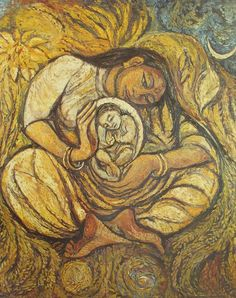 ...Mary as the Dalit Mother