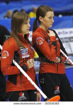 rachel homan 2014 - Google Search Curling, Cheerleading, Motorcycle Jacket, Athlete, Dancer, Calm, Canada, Google Search, Sports