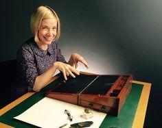 Lucy Worsley