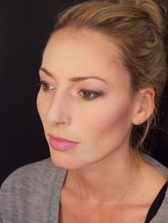 Beginners-Professional-Makeup: Female Corrective Makeup for Theatre