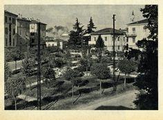 Stazione porta nuova by night anni 39 50 http www - Zara home porta di roma ...