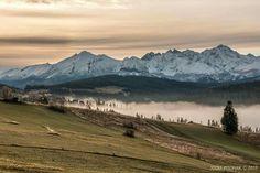Bratislava, Winter Landscape, Capital City, Mountains, Nature, Travel, Naturaleza, Viajes, Winter Scenery
