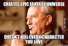 Good Guy Tolkien