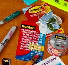 Target Cartwheel: 25% off Back to School Supplies - http://freebiefresh.com/target-cartwheel-25-off-back-to-school-supplies/