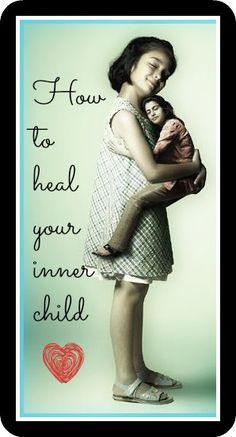 Click here to find out more about inner-child work and why you might just need it to overcome depression, anxiety, and negative relationship patterns. http://melissasatti.com/inner_child/