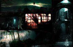 Resident Evil creator Shinji Mikami returns to horror with 'Zwei'    http://www.digitaltrends.com/gaming/resident-evil-creator-shinji-mikami-returns-to-horror-with-zwei/