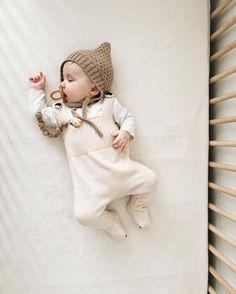 Sleepy baby vibes
