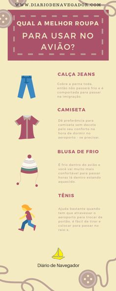 Tips not to squeeze on your first international flight .- Dicas para não passar aperto no seu primeiro voo internacional Check out some tips for your first international flight! Prepare in the best way and have a peaceful first trip abroad. Traveling Abroad Checklist, Packing Tips For Travel, Travel Abroad, Budget Travel, First International, International Flights, Places To Travel, Travel Destinations, Places To Go