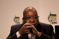 Johannesburg - President Jacob Zuma's having a particularly bad week in the bookshops of this country - and it's just getting worse. On Sunday, investigative journalist Jacques Pauw's book The President's Keepers was released, and has been making headlines and flying off the shelves ever since.