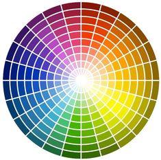 Сочетание цветов в инерьере дома и их влияние на человека