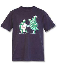 $19.99 - Grateful Dead - Dancing Terrapins T-Shirt