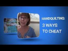3 Hand Quilting Hacks To Improve Your Skills – Crafty House