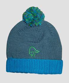 Norrona Heavy Knitted Beanie Hat