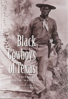 Texas Black Cowboys: yes. The majority of real cowboys were African American and Hispanic, contrary to most belief.