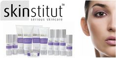 Skinstitut Products - Shiraleeskincarecentre  Skinstitut is formulated by leading cosmetic chemists and pharmacists to ensure effective use of active ingredients, delivery systems and biomimetic formulations to deliver results and products that really work.