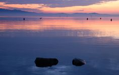 Sonnenuntergang in #Wasserburg am #Bodensee Celestial, Sunset, Outdoor, Feng Shui Garden, Water, Vacation, Outdoors, Sunsets, Outdoor Games