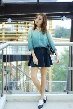 Dress Your Greens (via Bloglovin.com )