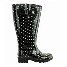 Rain Boots: Extra Wide Calf/Super Wide Calf®
