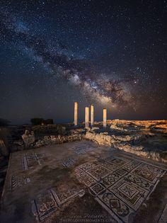 Roman stars by Ivan Pedretti on 500px
