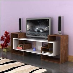 [New] The 10 Best Home Decor (in the World) Tv Unit Decor, Tv Wall Decor, Tv Wall Design, Ceiling Design, Tv Unit Furniture, Furniture Design, Modern Tv Wall Units, Living Room Tv Unit Designs, Rack Tv