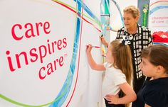 Nominate a Champion of Care | Macaroni Kid #jnj #inspirecare