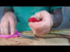 Attaching a Tassel to a Mala Tassels, Jewelry Making, Creative, Kundalini Yoga, How To Make, Friends Family, Youtube, Hobbies, Tutorials