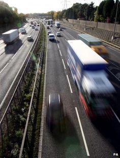 Traffic pollution kills 5,000 a year in UK, says study. Road pollution is more…