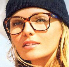 New classy prescription eyewear Fall 2014