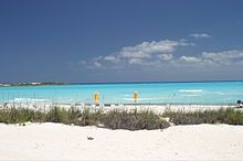 Bahamas – Emerald Bay