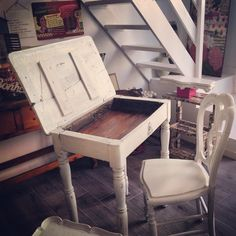 Decobistrot shabby forniture recycle
