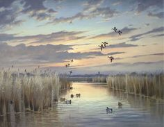 Colin W Burns - Artist, Fine Art Prices, Auction Records for Colin W Burns