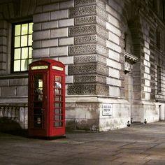 London Telefonzelle  Harry Potter