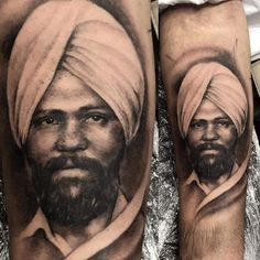 #tatto #potrait