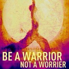 I agree! worry less!! xox yogagurl #truth #yoga #inspiration #yoga quotes