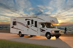 You planning on renting a Camper or an RV for this Spring Break? Take note of these great tips on renting a motorhome, on the road and making the most of your RVing trip!