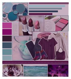 """""""''Someone you haven't even met yet is wondering what it'd be like to know someone like you...'' ♥"""" by simplexity ❤ liked on Polyvore featuring Alexander McQueen, HIDE, American Eagle Outfitters, H&M, GiGi New York, L.K.Bennett, Bling Jewelry, women's clothing, women's fashion and women"""