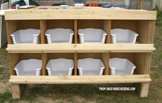 Image result for nesting boxes