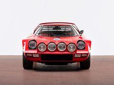 1977 Lancia Stratos - HF Group 4 | Classic Driver Market