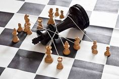 Game Theory for Strategic Advantage Photography Ideas At Home, Conceptual Photography, Creative Photography, Chess Quotes, How To Play Chess, Chess Set Unique, Chess Players, Game Theory, Chess Pieces